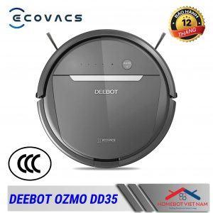 Deebot Ozmo Dd35