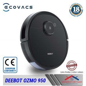 Ozmo 950