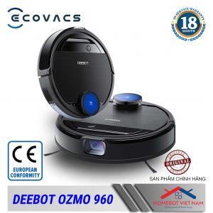 Ozmo 960