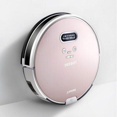 Robot Hut Bui Lau Nha Ket Hop