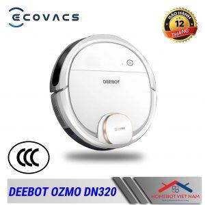 Deebot Ozmo Dn320