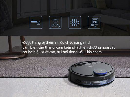 Robot Hut Bui La Gi Co Nen Mua Robot Hut Bui Lau Nha Khong5