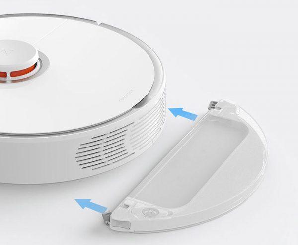 Xiaomi Mijia Roborock Robot Vacuum Cleaner 2 22 (1)