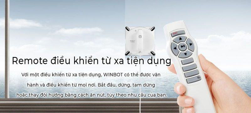 Selling Point 1505699034the Floor Cleaning Robot Winbot 950 Advantage