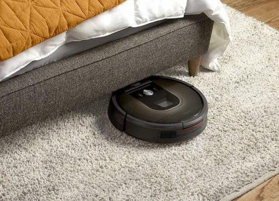 Irobot Roomba 985 Nhieu Tinh Nang