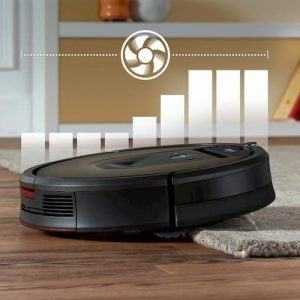 Irobot Roomba 985 On Dinh
