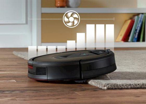 Irobot Roomba 985 On Dinh