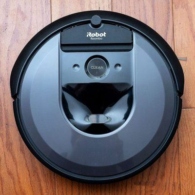 Irobot Roomba I7 Plus P13 1024x1024