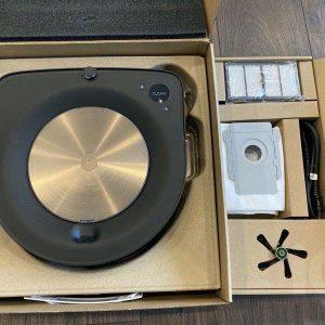 Irobot Roomba S9 Plus P01