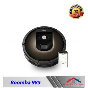 Roomba 985