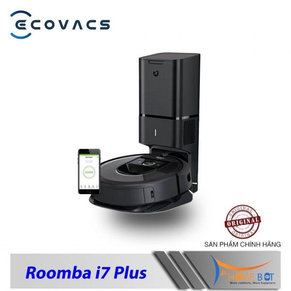 Roomba I78 Plus